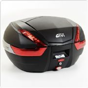 Givi V47NN Monokey Top Box 47L